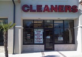 Durfey Dry cleaners