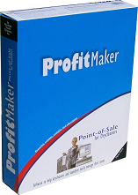 Cleaners ProfitMaker Software